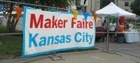 Maker Faire: Kansas City 2014