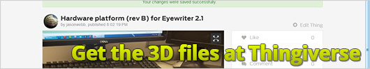 Get the 3D files at Thingiverse